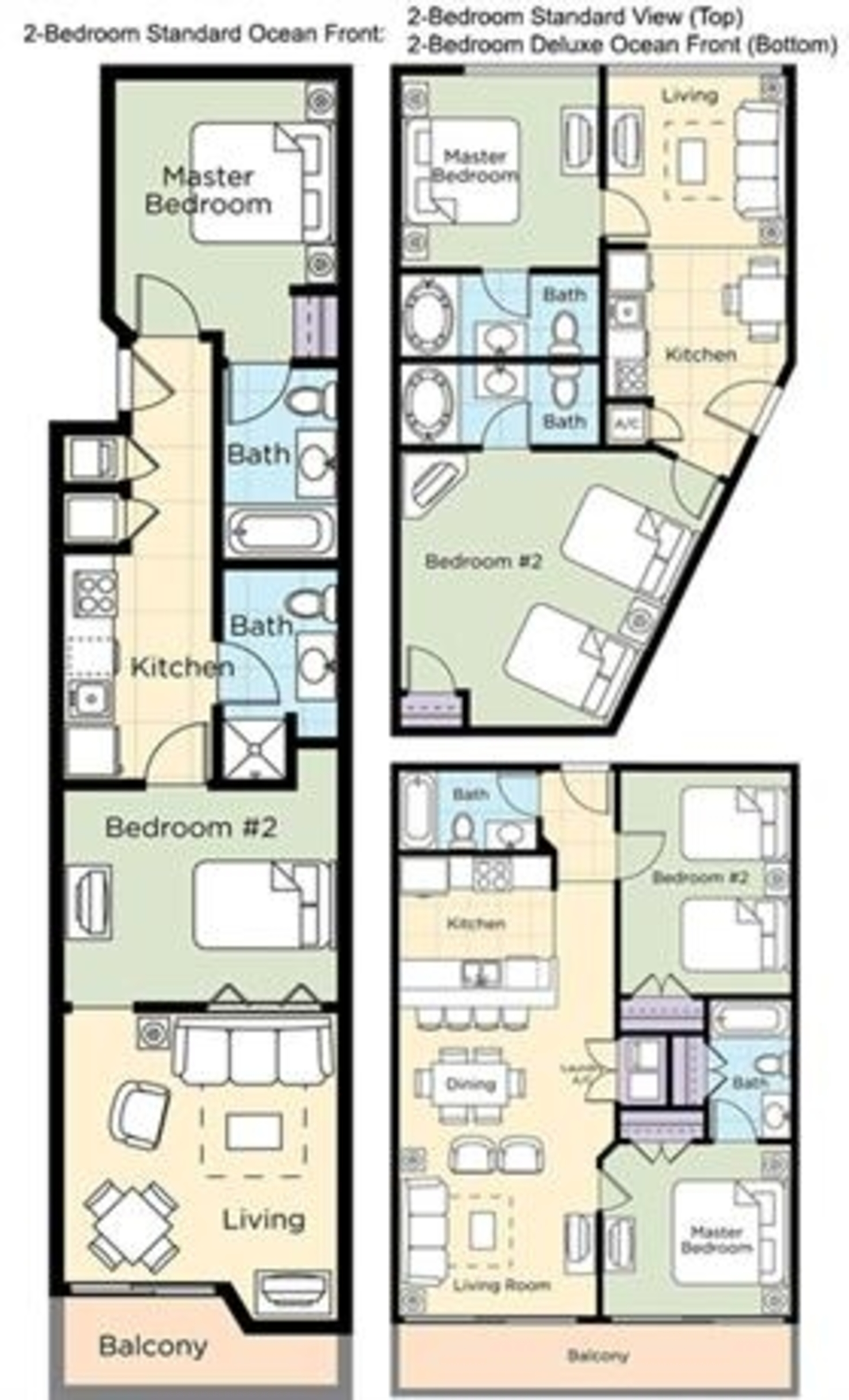 Myrtle Beach Towers On The Grove Wholesale Holiday Rentals