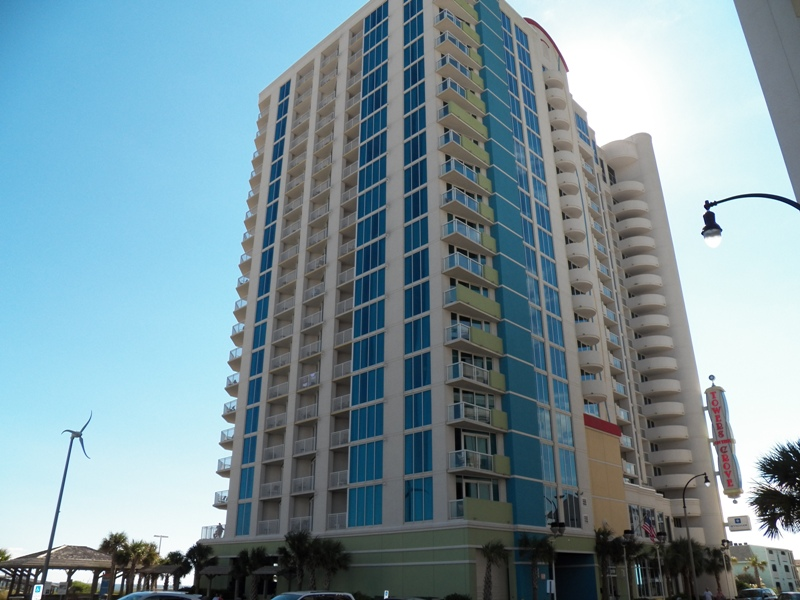 Myrtle Beach Towers On The Grove